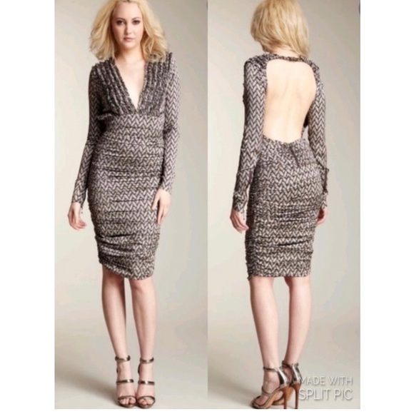 Thomas Wylde Dresses & Skirts - Thomas Wylde Silk Dress
